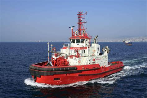 boatswain in ship bosun boatswain on tug