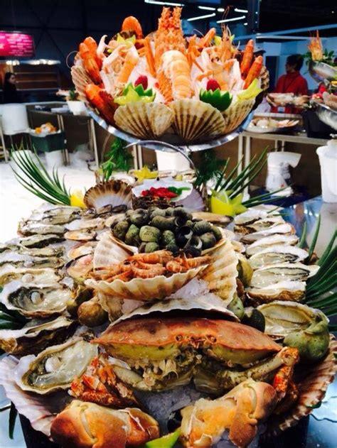 seafood buffet menu best 25 seafood platter ideas on grilled