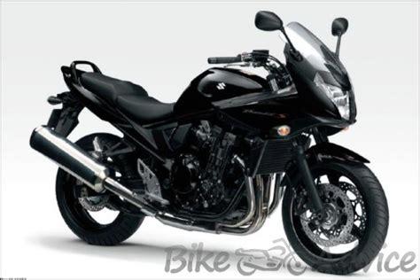 Suzuki Bandit India Suzuki Launches Bandit 1250s And Gsx R 1000 Bikeadvice In