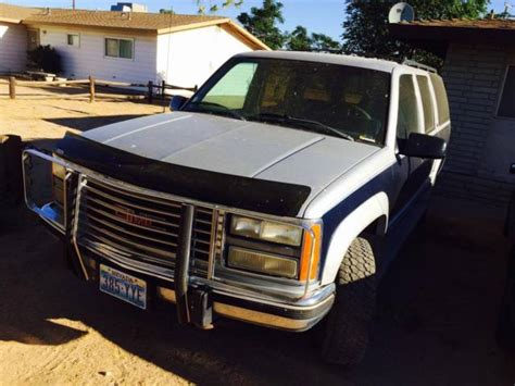 how it works cars 1993 gmc suburban 2500 parental controls 1993 gmc suburban k2500 sold as is for sale gmc suburban 1993 for sale in apple valley