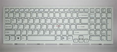 Hp Sony Keypad sony vaio pcg 71911w vpceh15en laptop keyboard nehruplacestore