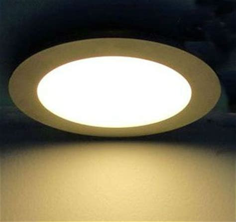 led light design flat led lights with 3m flat panel
