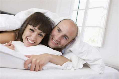how to romance a woman in bed how to make a happy in bed 28 images happy sleeping in bed stock images image
