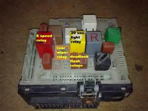 remove fuse box ford focus fuse free printable wiring diagrams