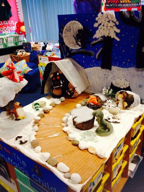 gruffalo christmas decorations billingsblessingbags org