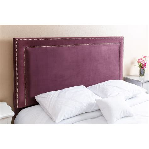 purple headboard queen 17 best ideas about purple headboard on pinterest tufted