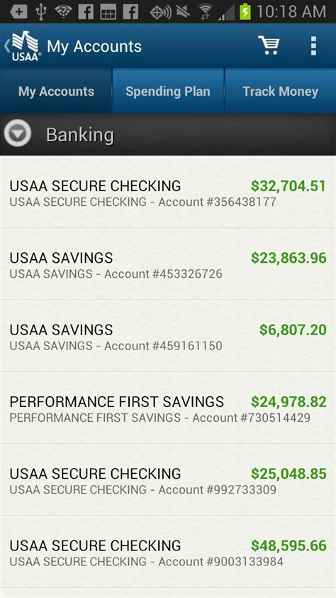 usaa bank 800 number finance android application usaa mobile