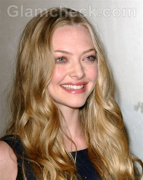 Amanda Seyfried Hairstyles by 51 Attractive Hairstyles Of Amanda Seyfried