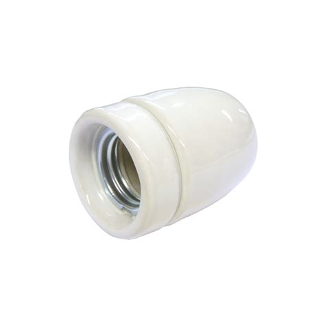 e27 es 27mm edison screw ceramic l holder pendant