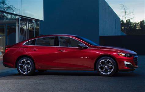 2019 chevrolet malibu 2019 chevrolet malibu pictures photos images gallery