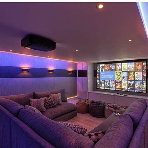 25 popular ideas of living room theaters homeideasblog com the 25 best tv rooms ideas on pinterest hanging tv on