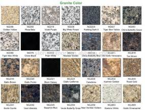 granite color names hotel granite vanity top sappire blue granite countertop