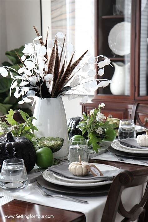 easy fall table centerpieces 1000 ideas about fall table centerpieces on