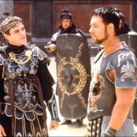 film gladiator bande annonce gladiator photos et affiches allocin 233