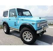 1000  Images About ジムニー On Pinterest Suzuki Jimny 4x4
