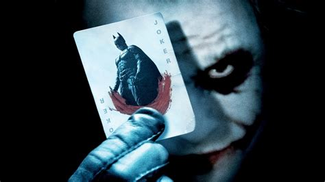 joker batman batman joker card wallpapers hd wallpapers id 10926