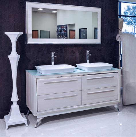 cristana modern sink bathroom vanity set 65