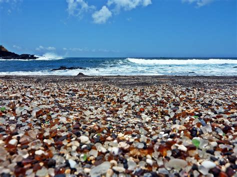 glass beaches unique excursions on pinterest cruises castaway cay and