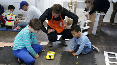 design lab younger can kids as young as three learn to design and create in