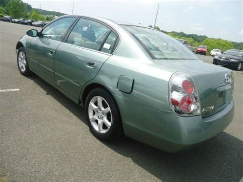 bumper for 2005 nissan altima buy used 2005 nissan altima runs drives it needs front