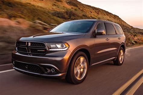 Dodge Durango Jeep Jeep Grand O Dodge Durango Opiniones