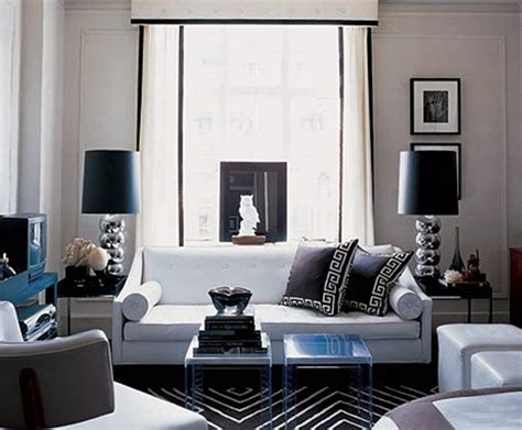 gray black and white living room 22 dise 241 os de salas en color gris para inspirarte