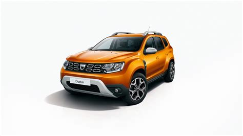 duster dacia new dacia duster detailed in massive image gallery and