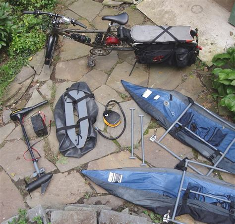 inner tube boat trolling motor aqua xtracycle the hibious bicycle bikes as