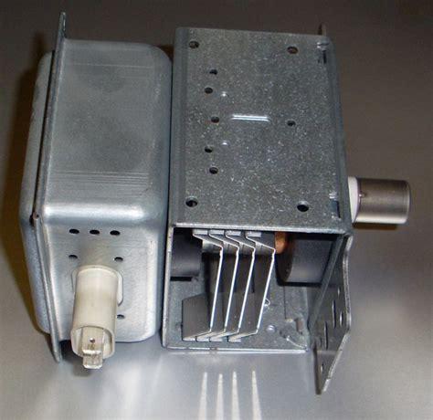 Magnetron Microwave Sharp sharp microwave oven magnetron 2m207 0166 ebay