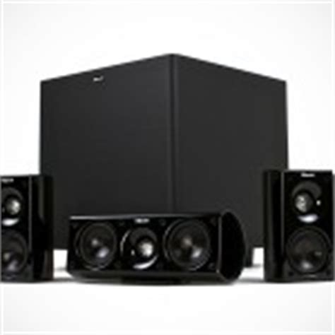 quad  ite  home cinema speaker system mikeshouts