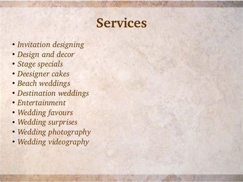 Scenario wedding company   Best wedding planner in kochi
