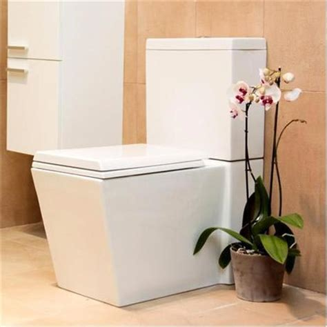 square toilet durab milan square two toilet pan with soft