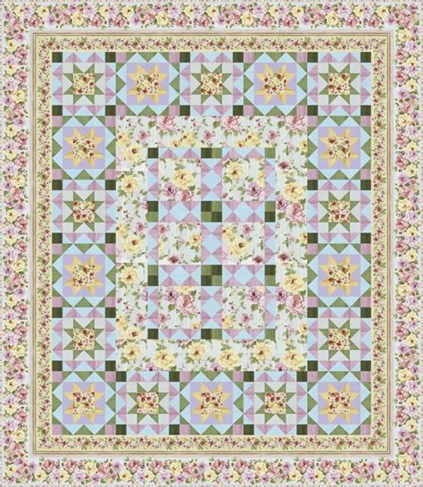 Timeless Treasures Free Quilt Patterns by Timeless Treasures By Chong A Hwang Quilt By Heidi