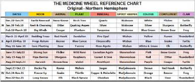 american color meanings american medicine wheel colors meaning