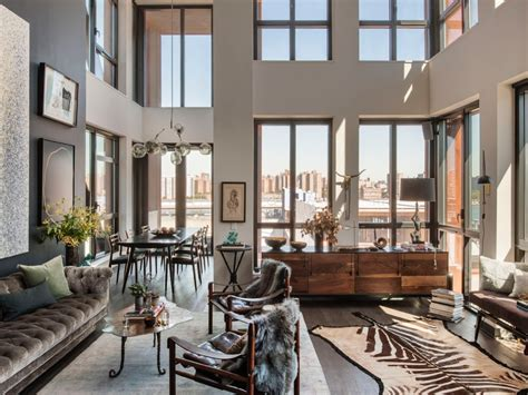chic home design llc brooklyn interior designer athena calderone wants 4 3m for industrial chic dumbo pad 6sqft