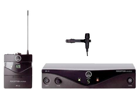 Murah Mic Wireless Akg Wms 45 Sport Headset behringer xm8500 mic 3 pack microphone