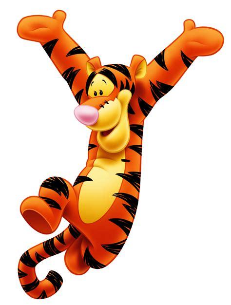Boneka Tigger Tiger Pooh Disney Jumbo tigger png image tigers tigger eeyore and