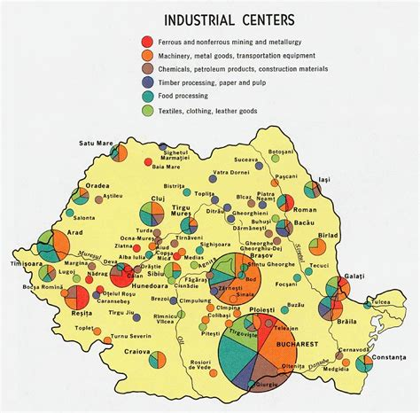 map of romania nationmaster maps of romania 14 in total