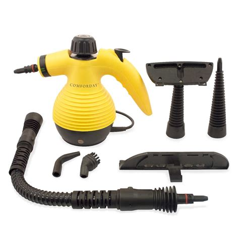 Handheld Steam Cleaner For by Portable Handheld Steam Cleaner Steamer