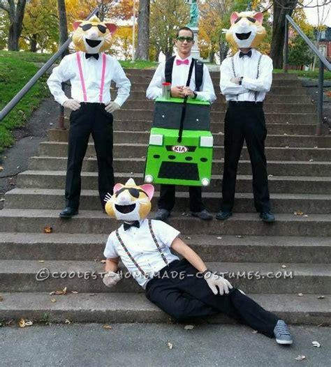 Kia Hamster Costumes For Adults Kia Soul Hamsters Costume