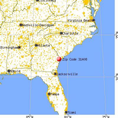 Garden City Ga Zip Code by 31408 Zip Code Garden City Profile Homes