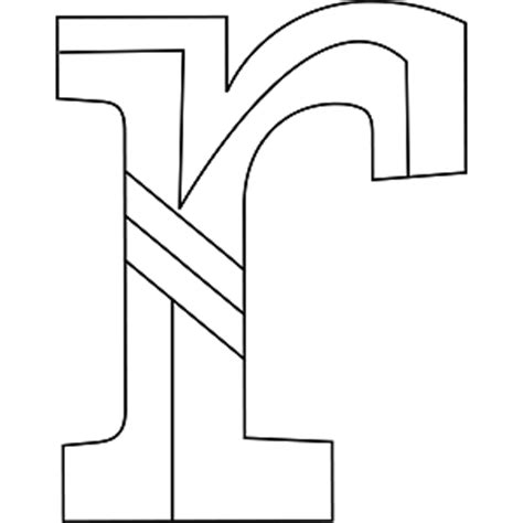 Lowercase R Coloring Pages by Lowercase R Coloring Page