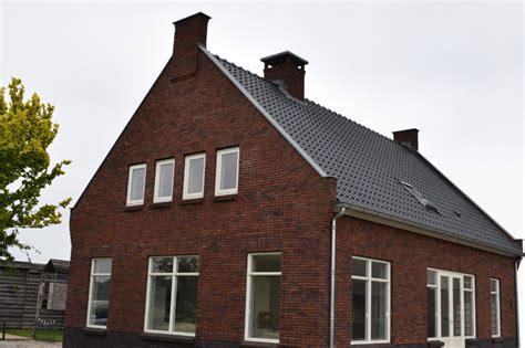 huis laten bouwen aannemer woudenberg huis laten bouwen