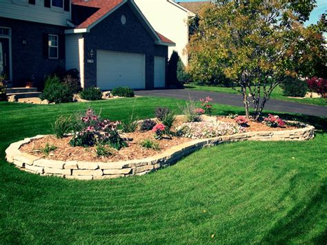 flower beds color great goats landscapinggreat goats landscaping