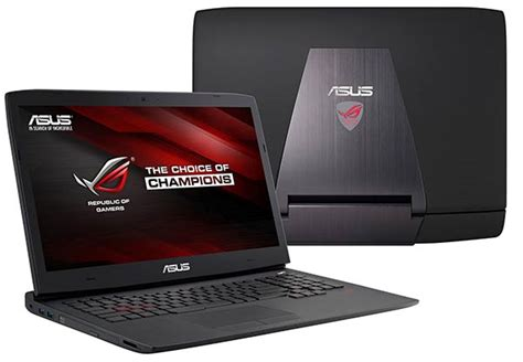 Laptop Gaming Asus N43sl asus closing in on msi in gaming laptop arena laptop news hexus net