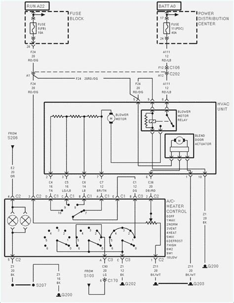 wiring diagram for 1987 jeep wrangler free