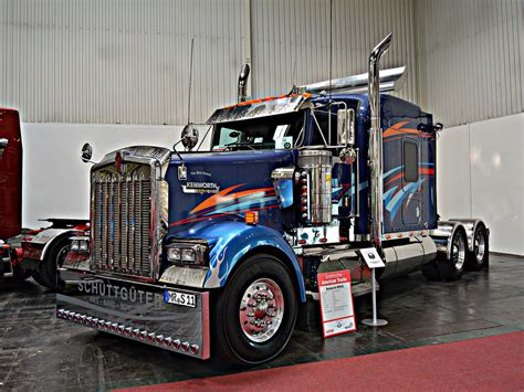 trucking companies with kenworth w900 the world s most recently posted photos of kenworth and