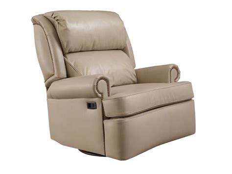 2057srm Mathis Heavy Duty Swivel Rocker Recliner W Motor