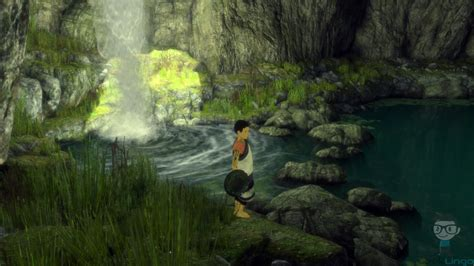 Sony Ps4 The Last Guardian the last guardian ps4 reviewed geeklingo