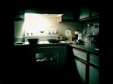 true scary kitchen horror stories  reddit youtube